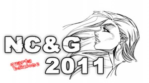 Nissa Comics & Games 2011