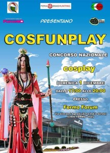 CosFUNplay