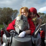 cosplay full metal alchemist